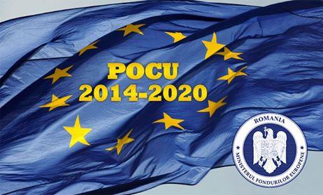 Fonduri europene nerambursabile POCU